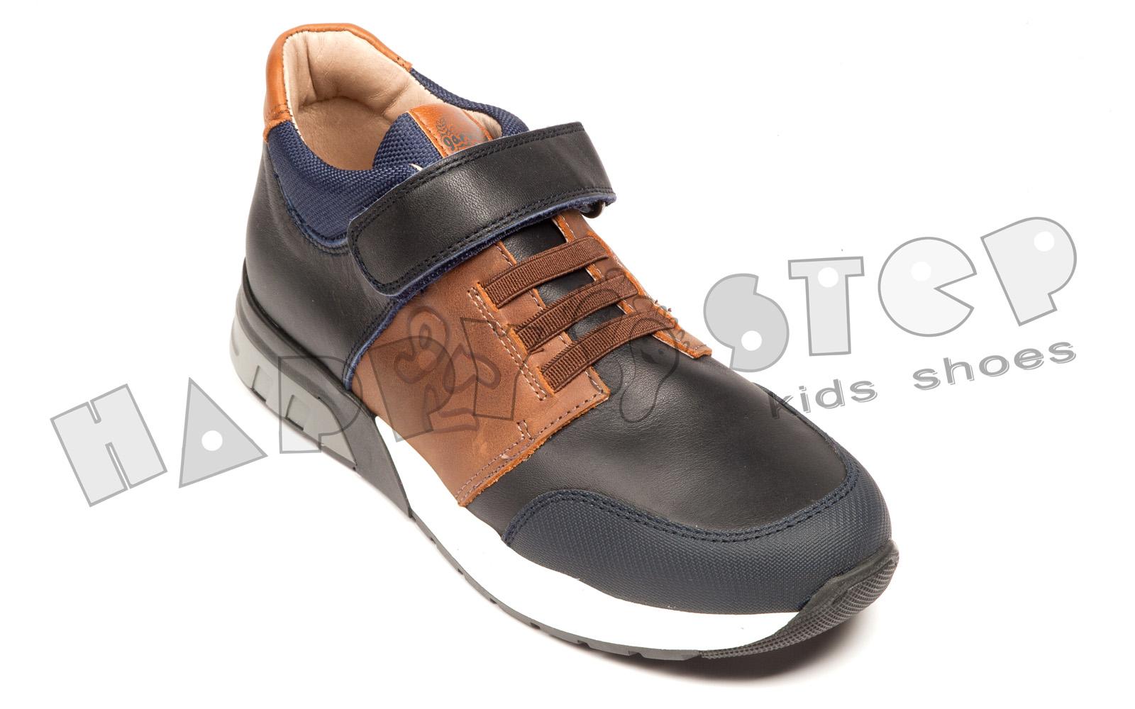 GARVALIN 181642 - Παιδικά παπούτσια Happy Step 4f62f3018ef